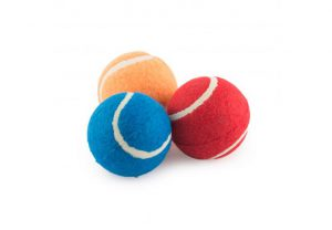 Ancol High Bounce Tennis Ball