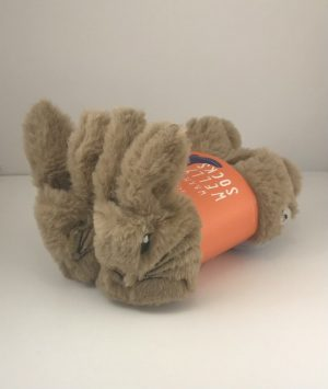 Joules Childrens Warm Welly Rabbit Socks