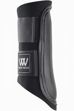 Woof Wear Club Brushing Boot Large