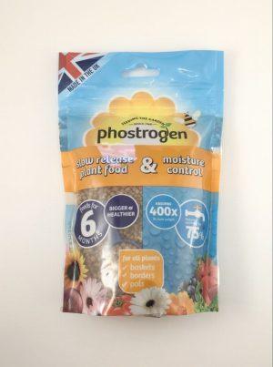Phostrogen Slow Release PLant Food 250g