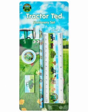 Tractor Ted Stationary Kit