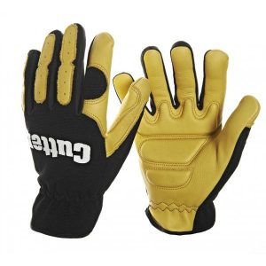 Cutter Strimmer & Trimmer Gloves XL