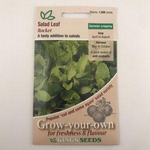 Salad Leaf Roclet