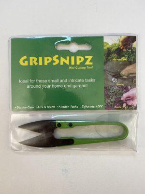 GripSnipz Mini Cutting Tool