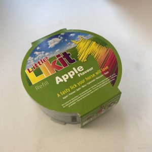 Little LiKit Apple 250g