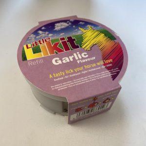 Little Likit Garlic 250g